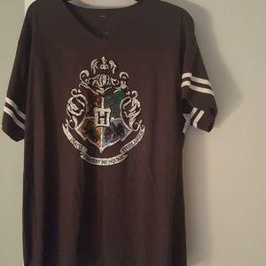Universal studios Harry Potter t shirt